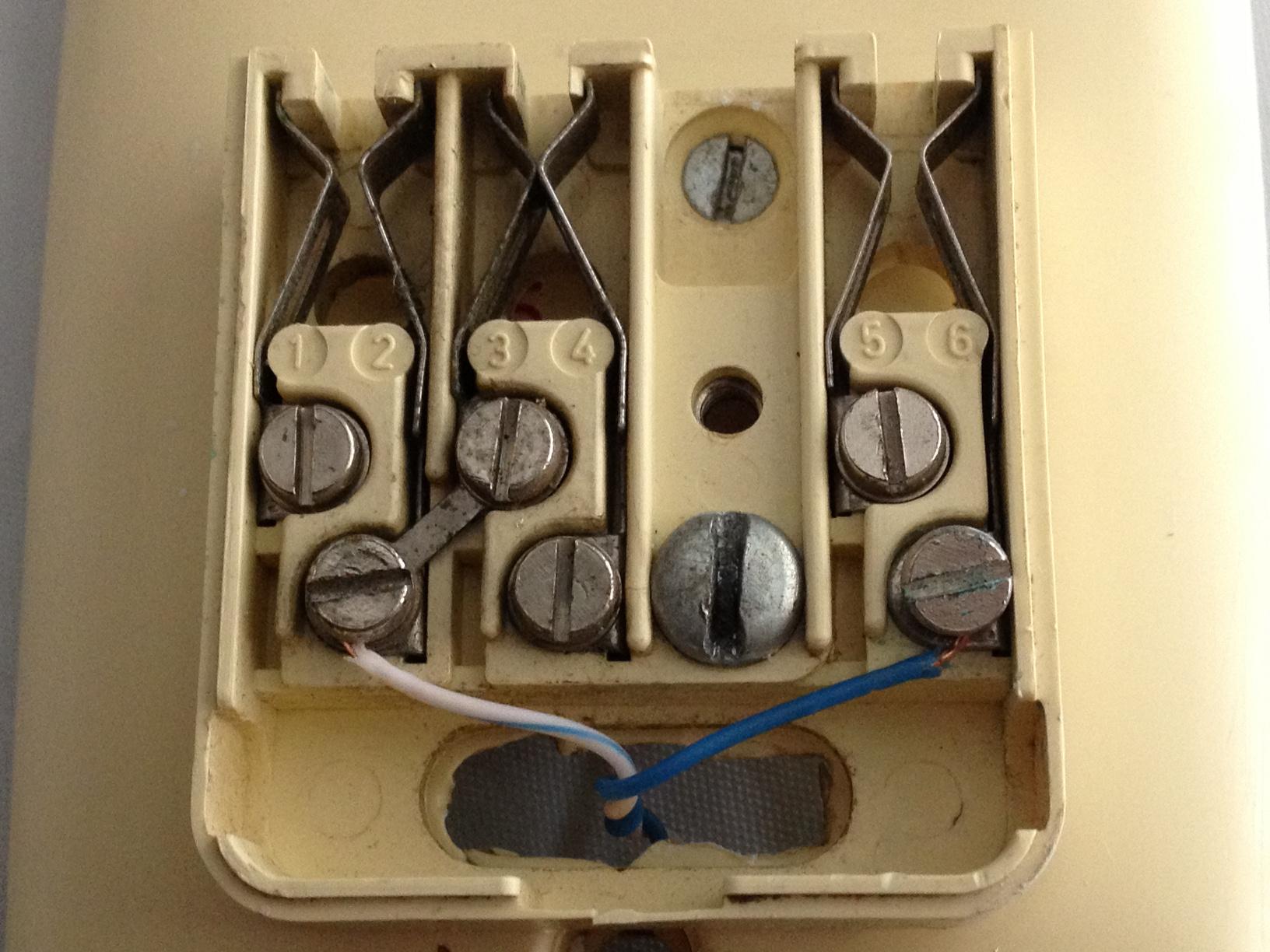 Wiring Phone Jack Australia - Go Wiring Diagrams on