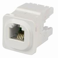 RJ12 IDC Socket