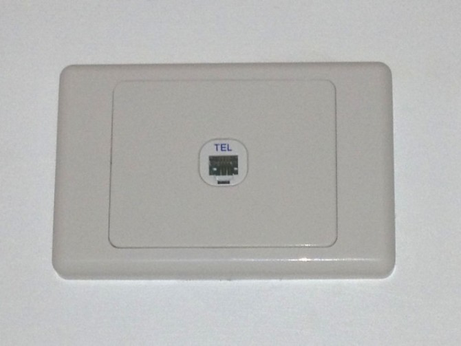 upgrading a 600series phone socket to rj11 – tp69