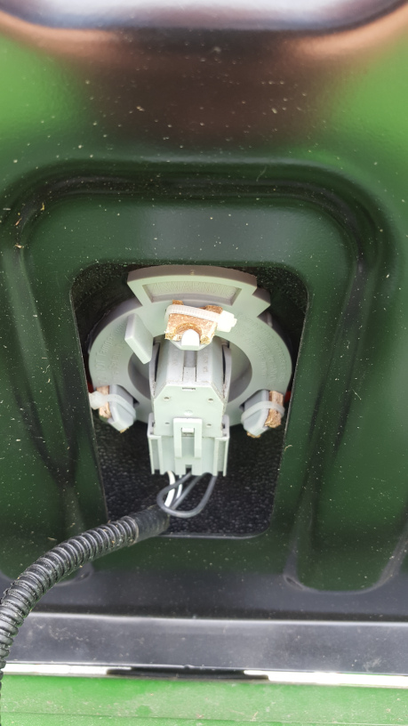 Disabling Lawn Tractor Safety Switches – tp69